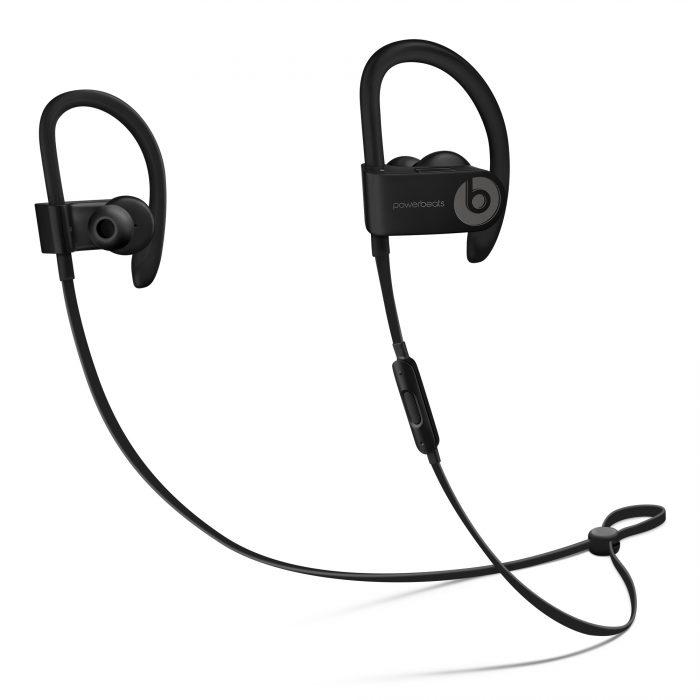 Nykyiset Beats Powerbeats3 -kuulokkeet.