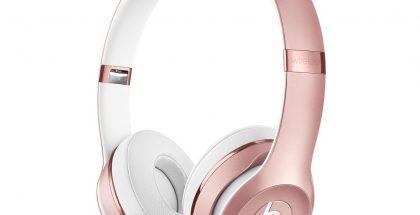 Beats Solo3 Wireless -kuulokkeet ovat jo tulleet myyntiin.