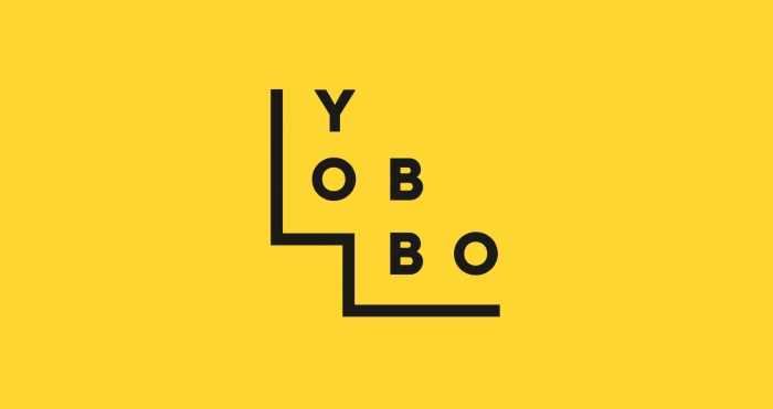 Yobbo logo