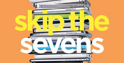 Motorola skip the sevens