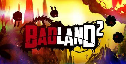 Badland 2 on Supercellin ostaman Frogmindin menestyspeli.