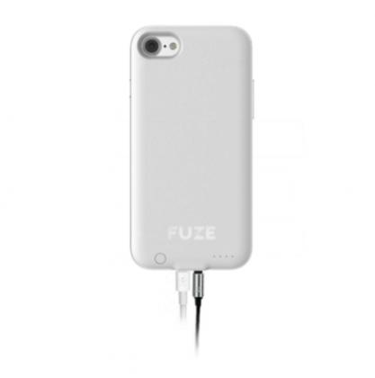 Fuze-kuori tuo perinteisen kuulokeliitännän iPhone 7:ään.