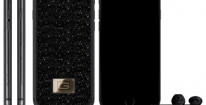 Gresson koristelema iPhone 7.