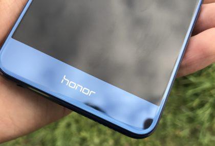 Honor 8 on seuraaja suositulle Honor 7:lle.