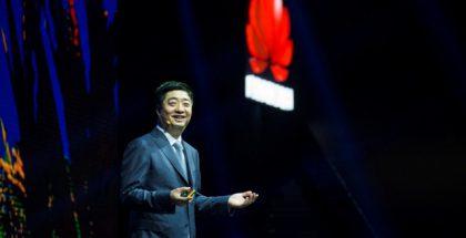 Ken Hu.