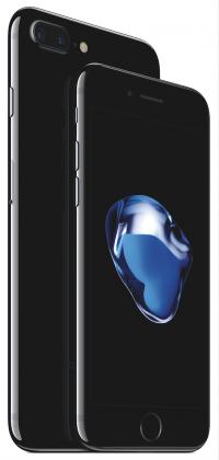 iPhone 7 ja iPhone 7 Plus.