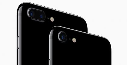 iPhone 7 Plus ja iPhone 7.