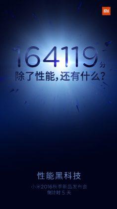 Xiaomi Mi 5s:n saavutus AnTuTussa on vahva.