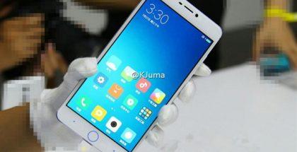 Xiaomi Mi 5s.