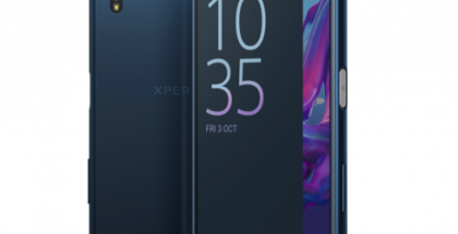 Sony Xperia XZ.