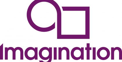 Imagination technologies logo