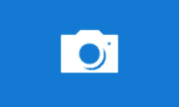 Windowsin kamera logo