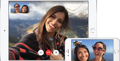 FaceTime on ollut iPhoneissa ja iPadeissa mukana pitkään.