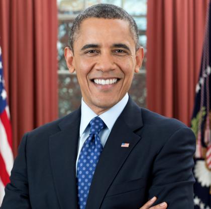 Obama liittyi Note7-vinoilijoiden joukkoon – hauskuutti vitsillä palavasta älypuhelimesta