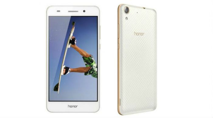 Honor Holly 3 eli Honor 5A.