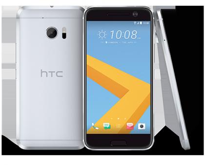 HTC 10.
