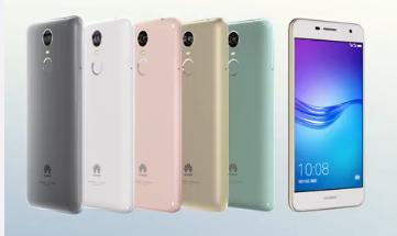 Huawei Enjoy 6.