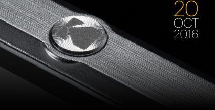 Tuleva Kodak-puhelin tullee olemaan metallirakenteinen.
