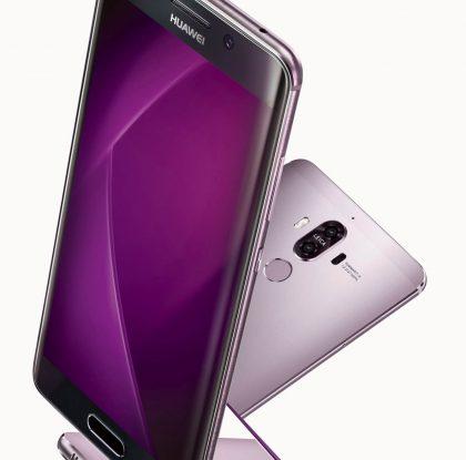 Huawei Mate 9 Pro paljastui myös täysin vuotokuvassa – kaartuva ja tarkempi näyttö kuin Mate 9:ssä
