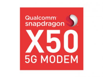 Qualcomm Snapdragon X50.