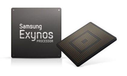 Samsung Exynos.