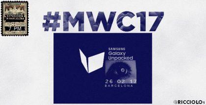 Samsung Galaxy S8 julkistetaan MWC-aattona 26. helmikuuta. Tai jo aiemmin?