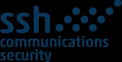 SSH logo.