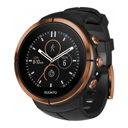 Suunto Spartan Ultra Copper.