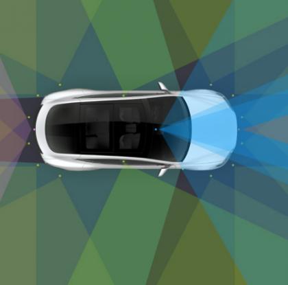 Näin paljon itseajavaksi valmis Tesla maksaa – Suomi-hinta selvillä