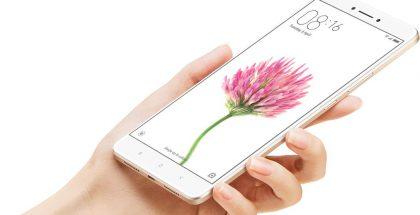 Xiaomi Mi Max Prime.