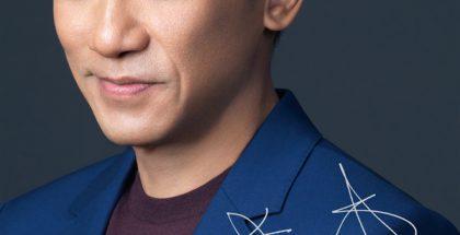 Xiaomin tulevan tilaisuuden kutsukuvassa esiintyy puhelimen mainoskasvo, näyttelijä Tony Leung.