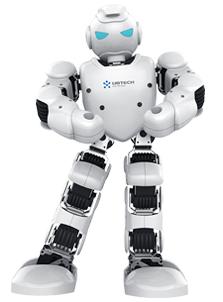UBtech Alpha 1 Pro robotti
