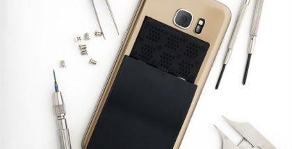 Galaxy S7 myFC polttokenno