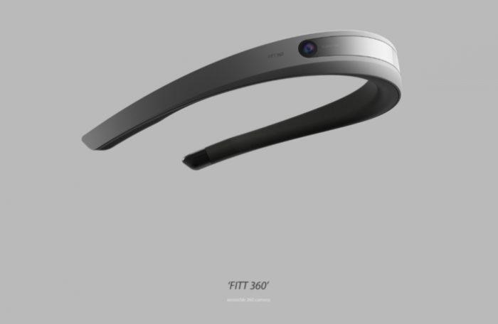 Samsung C-Lab Fitt360