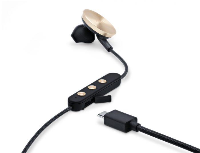 Will.i.am kuulokkeet i.am+ Buttons