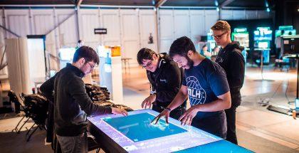 Junction hackathon 2015