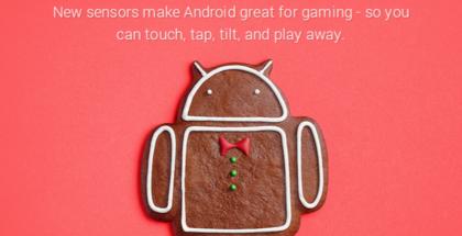 Android 2.3 Gingerbreadin julkaisusta on jo pitkä aika - pian jo 6 vuotta.