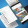 Huawein EMUI 5.0 toi uuden tyylin.