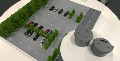 Parkkipaikka-anturit tulevat helpommin ja halvemmin hyödynnettäväksi NB-IOT:n myötä.