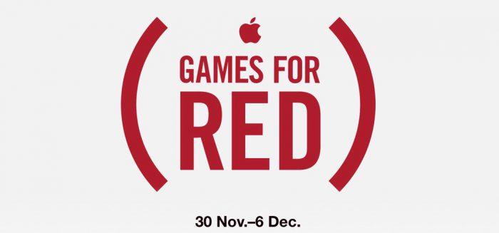 Apple RRED