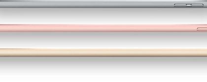 iPad mallisto 2016