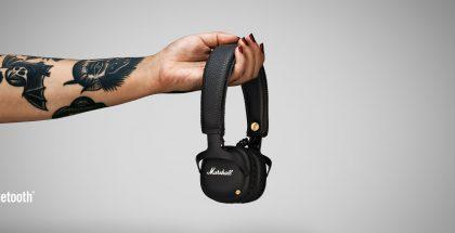 Marshall Mid Bluetooth