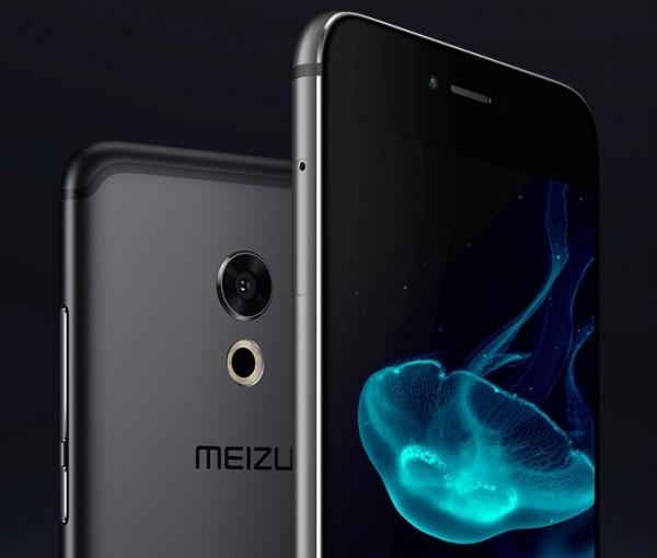 Meizu Pro 6S.