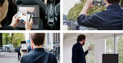 Lisää Evan Blassin julkaisemia kuvia Microsoftin suunnittelemasta puhelimesta.