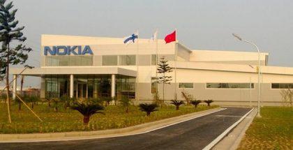 Nokian aiemmin Vietnamissa omistama tehdas on siirtymässä FIH Mobilelle.