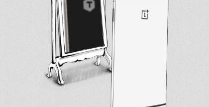 OnePlus pohjustaa OnePlus 3T -julkistusta.
