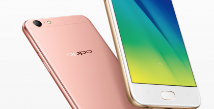 OPPO A57.