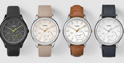 Timex iQ+ Move -mallistoa.