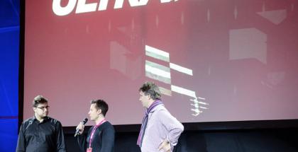 Ultrahack huipentui Helsingissä viikonloppuna. Kuva: Veeti Haapsamo.