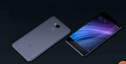 Xiaomi Redmi 4.